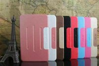 Wholesale For Samsung Galaxy Tab A inch T350 And inch T550 Folio Leather Cover