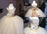 girls pageant dresses size 6 - lovely pricess pageant dresses ball gown big bow knot sahses tulle girls pageant dresses size flower girl dresses BO8556