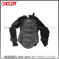 Wholesale Motocross MX Peewee Kids Youth Body Armour Jecket Dirt Bike Racing Protector S XS