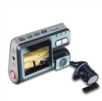 Wholesale i1000 mini Dual Lens car dvr Dashboard recorder vehicle camera full hd video recorder DVR carcam with h dash cam black box