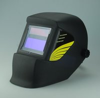 Wholesale Auto darkening welding helmet WH4111 fixed color number