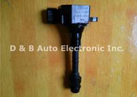 Wholesale High Quality Ignition Coils J115 J11C For Nissan Teana