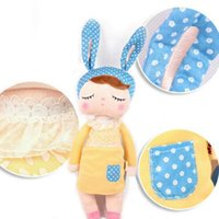 baby boy unique gifts - Sweet Lovely Angela Rabbit Doll Baby Kids Plush Doll Plush Girl Toy Unique Gift For Kids