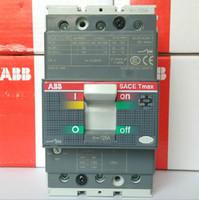 Wholesale ABB MCCB air switch T3N250 TMA A A A FF P