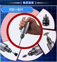 adjustable saw - PortableElectric Hand Drill Adjustable Variable Speed Electric Chuck Drill Saw Set