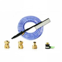 Cheap Free shipping, Car car wash brush water pipe copper connector household washing