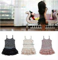 Cheap kids girls tops Best baby girl dress