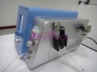Wholesale NEW hot Selling desktop hydrafacial water peeling Hydrodermabrasion vacuum microdermabrasion Touch screen beauty SPA salon machine equipment