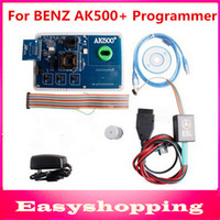 ak key - New Released AK500 Pro AK500 Key Programmer for Mercedes for Benz With EIS SKC Calculator AK for Mercedes AK500 DHL FREE
