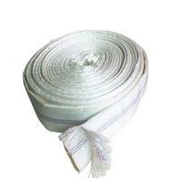 Wholesale Double polyesters Flexible PVC fire hose