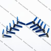 Wholesale 10pcs Most Common Aircraft folder Set Locksmith Tools