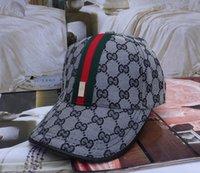 Wholesale Retail piece hat Unisex cotton blended sunshade cap