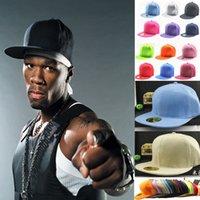 Precio de Sombreros de béisbol en blanco snapback-2016! NUEVO en blanco unisex de los hombres Plain Snapback de los sombreros de Hip-Hop chico encantador gorra de béisbol