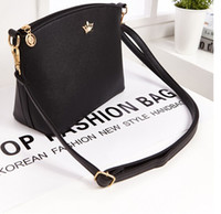 Wholesale casual small imperial crown candy color handbags new fashion clutches ladies party purse women crossbody shoulder messenger bags