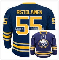 best buffalo - Factory Outlet New Arrival Cheap Rasmus Ristolainen Jersey Color Blue Best Quality Stitched Buffalo Sabres Hockey Jerseys Mix Orde