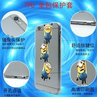 Cheap Minions Cell Phone Cases Best iphone cover