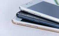 NUEVA LLEGADA !!! 1: 1 GooPhone Quad Core Plus 5.5