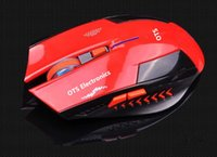 Wholesale New Wireless Silent Gaming Optical Mouse Computer Laptop Notebook Wireless Mouse Silent Mouse Gaming Mouse