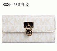 Wholesale New style women MK handbag wallet portable MK shoulder bag cross body bolsas women MK bag MK handbags MK purse handbags Zipper wallet