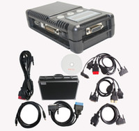 Wholesale sale Mitsubishi MUT Diagnostic and Programming Tool With TF Card for Cars and Trucks