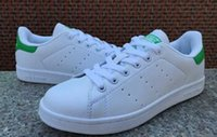 sh - Lowest Price gift NEW STAN SMITH SNEAKERS CASUAL LEATHER MEN S AND WOMEN S SPORTS RUNNING JOGGING SHOES MEN FASHION CLASSIC FLATS SH