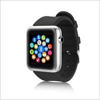 apple voice recorder - bluetooth smart watch s68 FM voice recorder bluetooth watch phone watch for IOS android