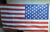 Wholesale USA Flag The United States Flags America Flag Polyester Flag X CM X FT