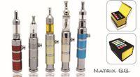2014Professional China Venta al por mayor Cigarrillos electrónicos nobles de la lámpara de Kits / LED del acero inoxidable E a la caja de regalo Libere la nave