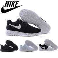 tennis shoes - 2016 Nike Men s Women s Roshe Run Running Shoes Original Mens Womens Running shoes Cheap Best Tennis Jogging Shoes