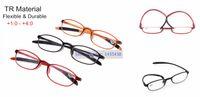 Wholesale Flexible Men Women Soft TR TR90 Frame Reading Glasses Spectacles Reader Eyeglass Eyewear D63062