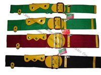 belt buckle shop - 2015 hot selling arab canvas belt middle east belt muslim belt superior qualtiy lower price retail online shop HQ012