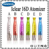 Cheap Iclear 16D Atomizer Best Innokin