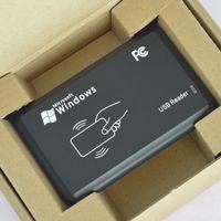 Wholesale 125KHZ RFID ID EM Card Reader Writer Copier Duplicater T5557 T5567 T5577 EM4305 For Access Control
