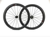 aero setting - 50mm full carbon road bike wheelset mm width rims bicycles cycling wheels powerway ceramic bearing hub pillar aero spokes