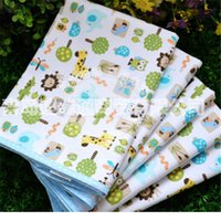 baby diaper mat - Deal New x118cm Baby Infant Waterproof Urine Bed Mat Green Crocodile Child Reusable Diaper Travel Home Cover Burp Changing Pad