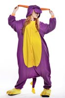 Wholesale HFY Hot sale Costume Cosplay Sleepsuit Homewear Autumn and Winter A43