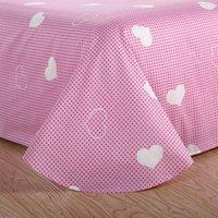 Wholesale cotton printed sheet cm king QBS051
