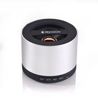 Cheap Hot sale Portable Wireless Speaker My vision N9 USB TF Card Mp3 Player Speaker Bluetooth Computer Subwoofer Fashion For promotional Gift