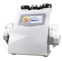 Wholesale Hot New Radio Frequency Lipo Laser Slimming Machine for Spa