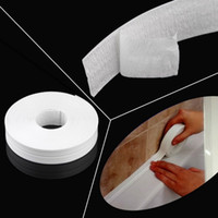 Wholesale 1 x Pack of Bath Wall Floor Silicone Sealing Strip Sealent mm m Sink
