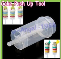 cake - Cake Push Up Pop Container Cake Pop Containers Push Up Cake Pops Round Shape