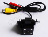 benz cmos camera - CMOS PC3089K With IR HD TV lines car rear view camera for BENZ S series IR Night Vision Lowest Lux