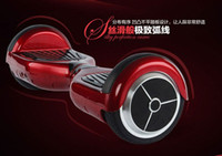 Wholesale express two wheel smart balance wheel scooter two Wheel electric Scooter balacing unicycle wheelbarrow enjoy your life