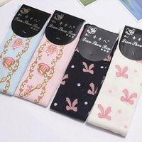 beautiful footwear - pairs New women knee high socks beautiful thigh high boot sock girls princess footwear