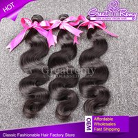 European Hair hair weft - 6A Malaysian Peruvian Indian Brazilian Virgin Hair Unprocessed Human Hair Weft Weave Body Wave Hair Extensions Brazilian Hair Bundles