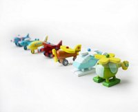 All kind of planes model airplane - toys model wooden air plane model move able parts plane wooden hand made airplane model kinds of planes