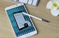 unlocked newest - HDC Note4 The Newest NOTE4 inch SM N9100 MTK6572 RAM MB ROM G Dual Core Android4 Mult Languages Unlocked MP camera ZQ1