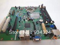 atx motherboard dimensions - New Desktop motherboard for Dell Dimension E520 E210882 LGA P N DM061 tested working