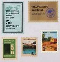 Wholesale Vintage Travel stamp sticker sellos clear stamps scrapbooking sellos vintage sello carimbo Z917 earth