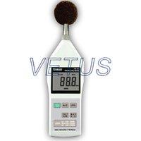 Wholesale digital decibel meter handheld noise meter TM with width mesuring range dB of hot selling A